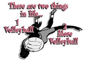 Success in Volleyball